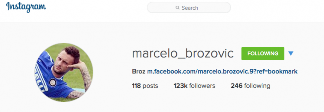 Il personal branding di #epicbrozo