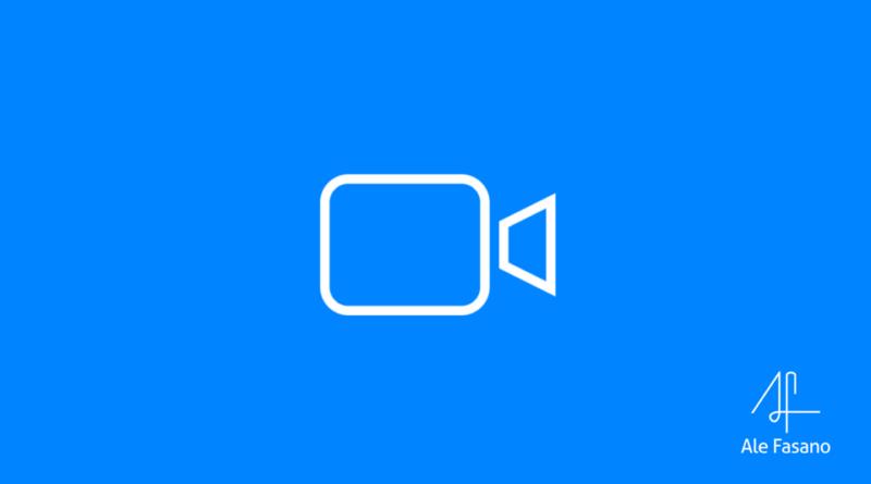 Come caricare un video nella copertina della pagina facebook